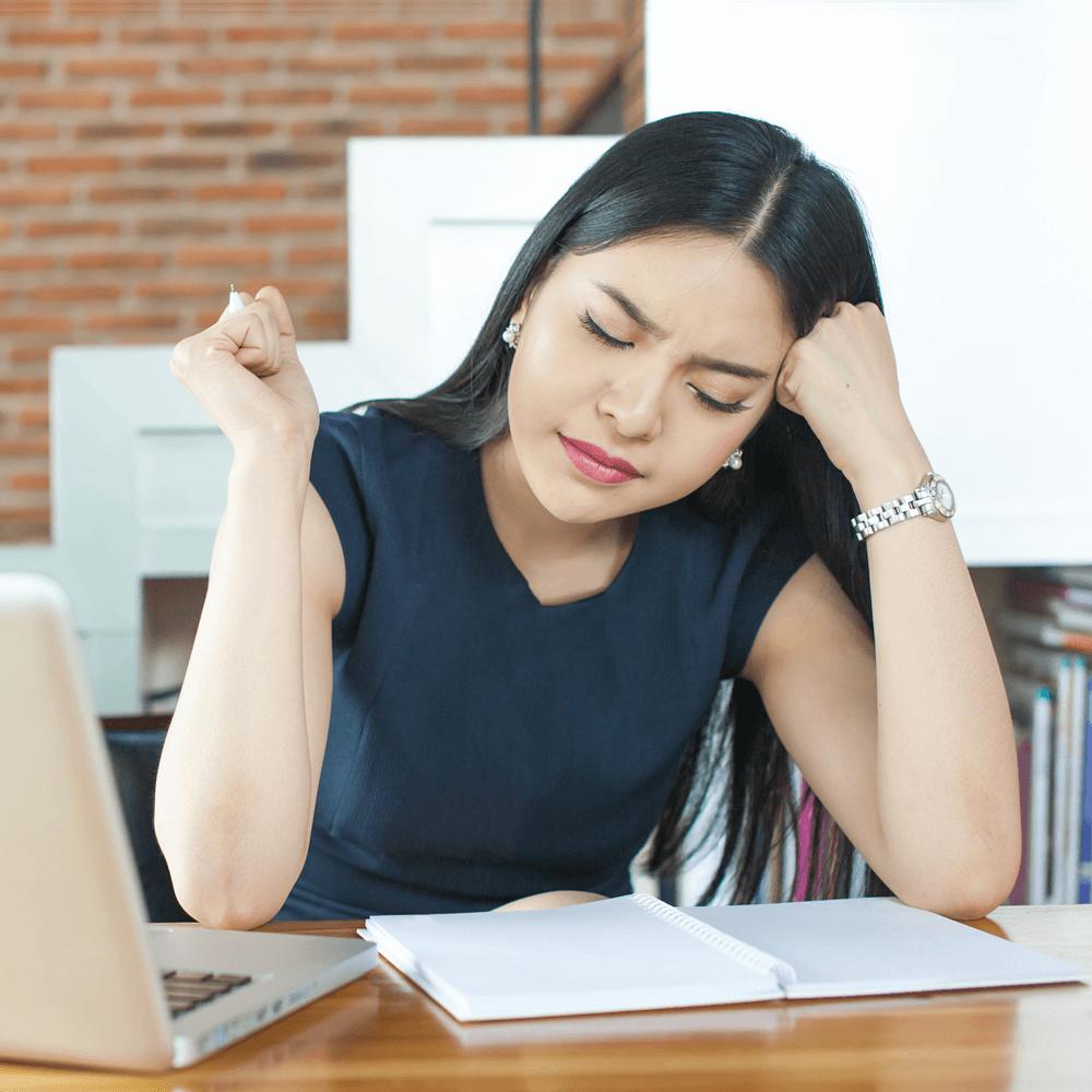 職場の人間関係がストレス、どう解消すべき?