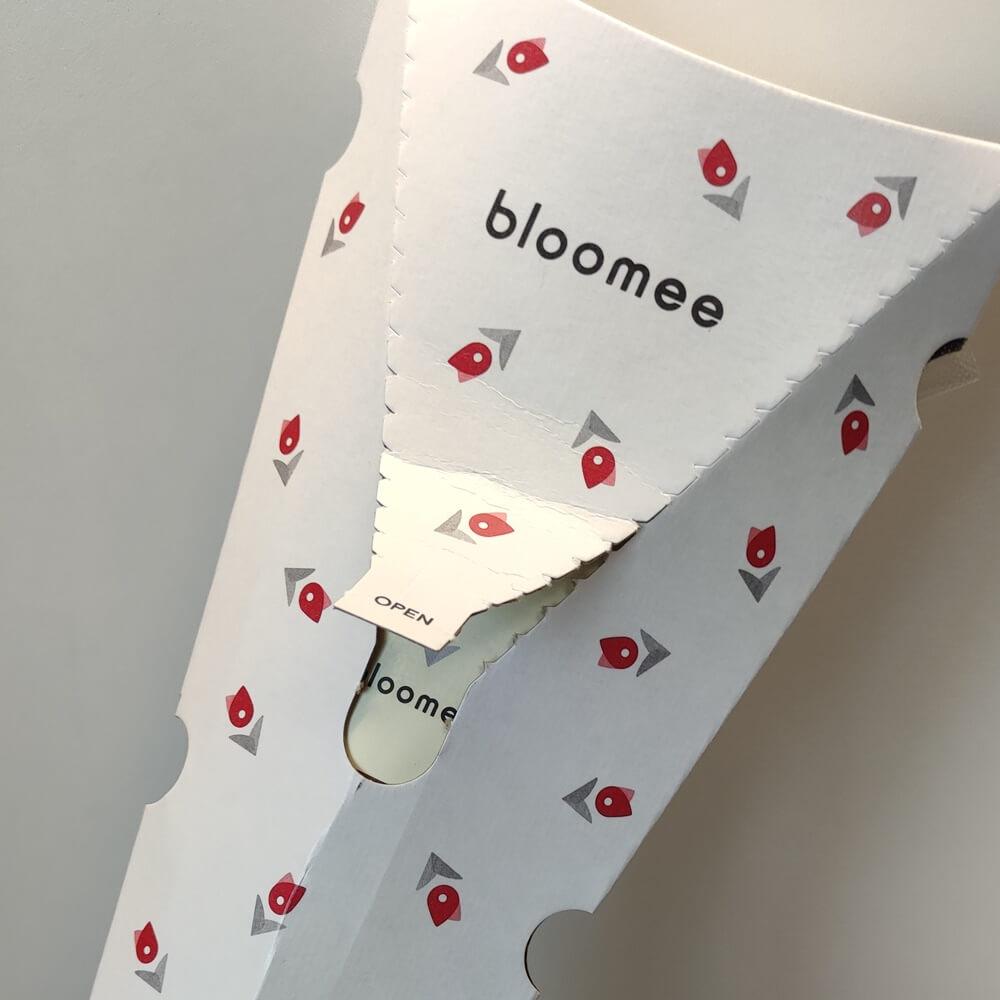 ポストに届く花のサブスク「Bloomee」上手な利用方法と解約条件など